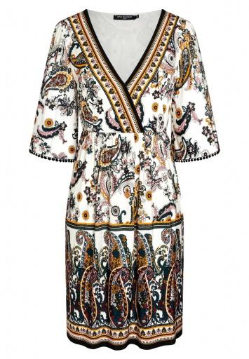 Empire Dress Celos