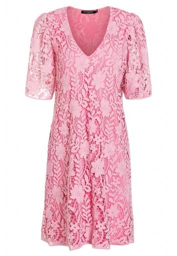 Lace Dress Daborea