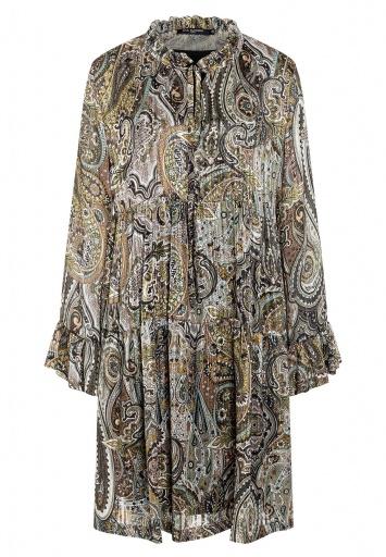 Boho Dress Efgony