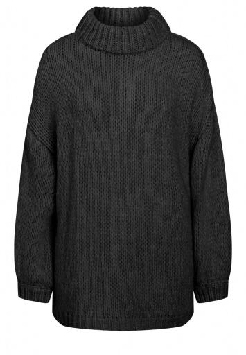 Oversized Pullover Bissi