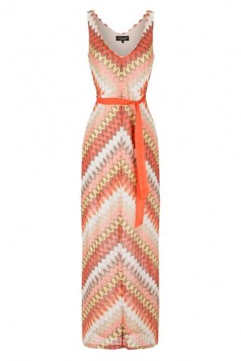 Ana Alcazar A-Shaped Dress Gelloris