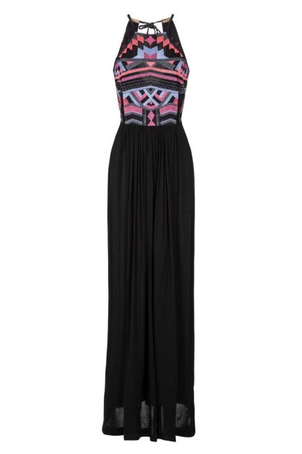 Ana Alcazar Maxi Dress Filipea