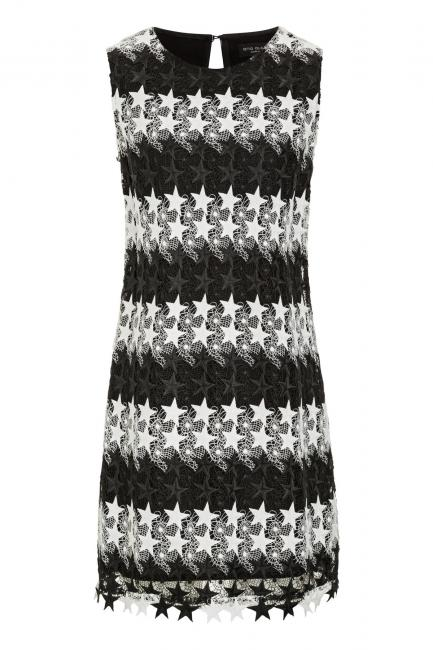 Ana Alcazar Limited Edition stars dress Mayrea