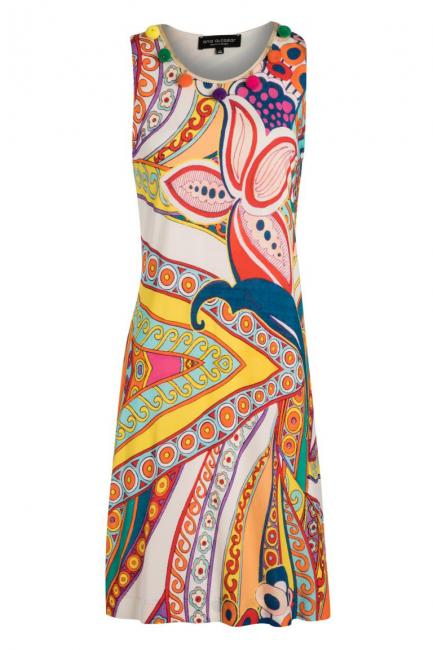 Ana Alcazar A-Shaped Dress Nidrys