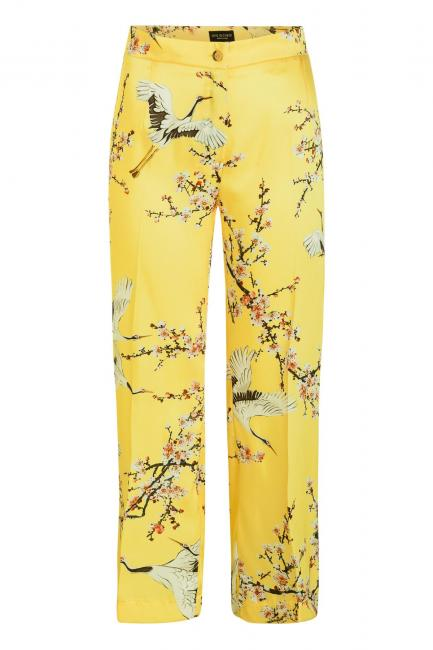 Ana Alcazar Limited Edition  cropped trousers Medianna