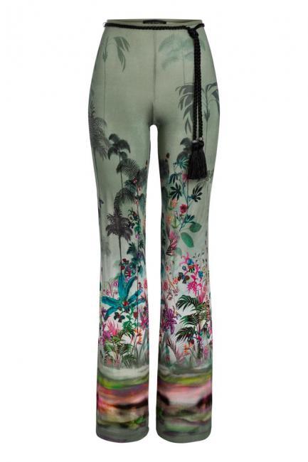 Ana Alcazar Casual Pants Nizya