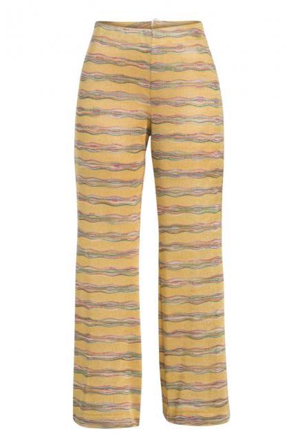 Ana Alcazar 7/8 Pants Nalefy