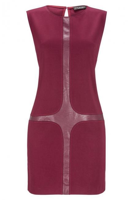 Ana Alcazar A-Shaped Dress Dorolea
