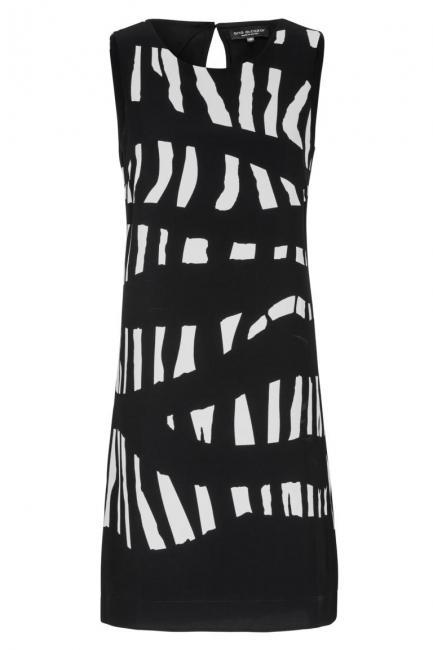 Ana Alcazar Limited A-Shaped Dress Geina
