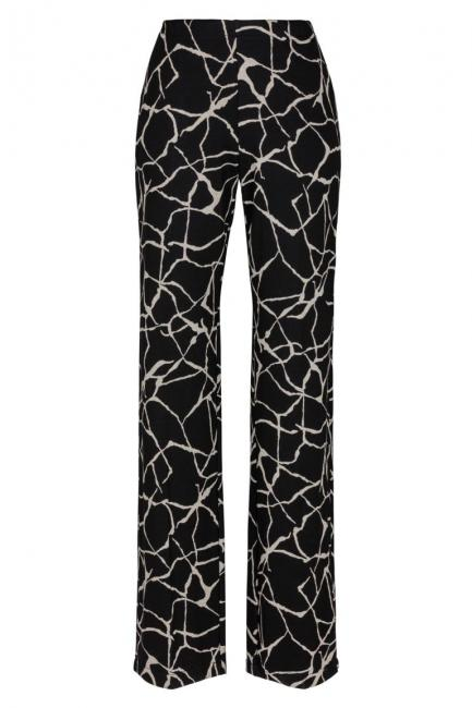 Ana Alcazar Wide Trousers Kirstes