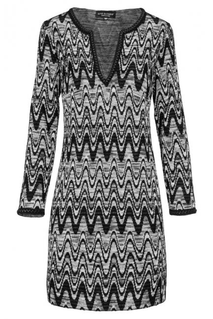 Ana Alcazar Knitted Dress Doranda