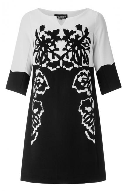 ana alcazar Tunic Dress Amnosa