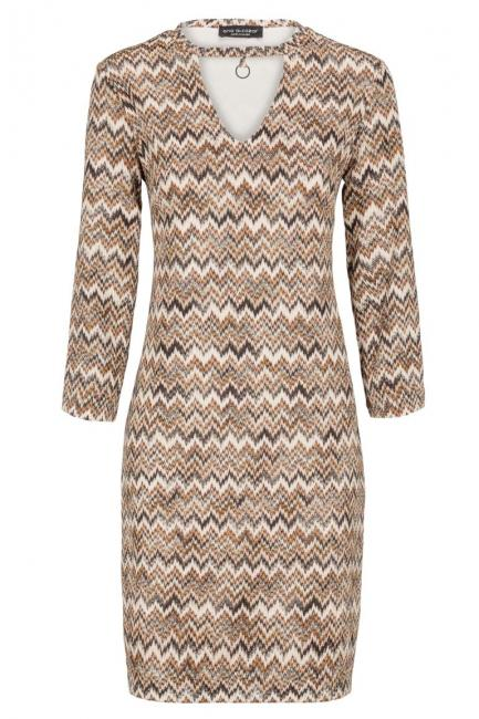 Ana Alcazar Tunic Dress Dejana