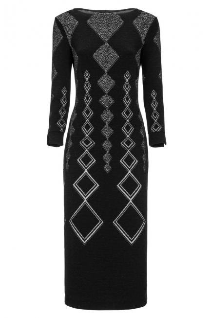 Ana Alcazar Midi Dress Donvis