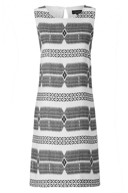 ana alcazar Shift Dress Amdona