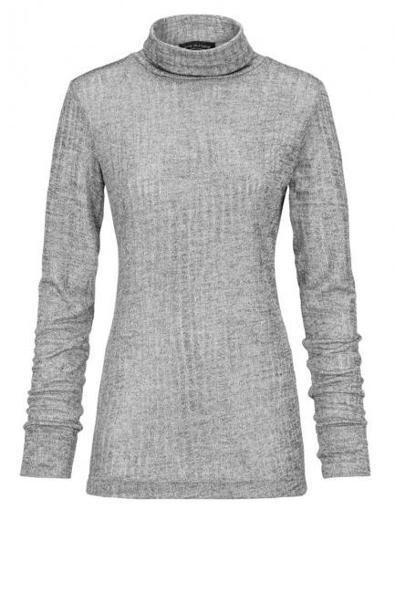 Ana Alcazar Turtleneck Top Dunika
