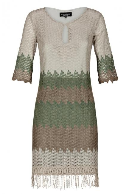 ana alcazar Tunic Dress Atronaly
