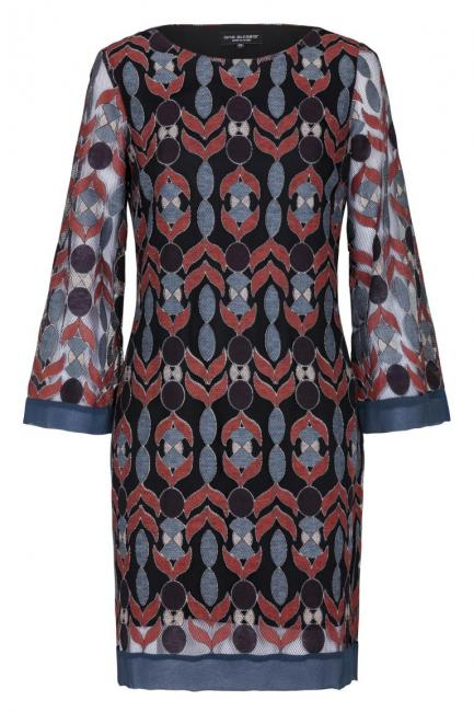 Ana Alcazar Tunic Dress Fleadory