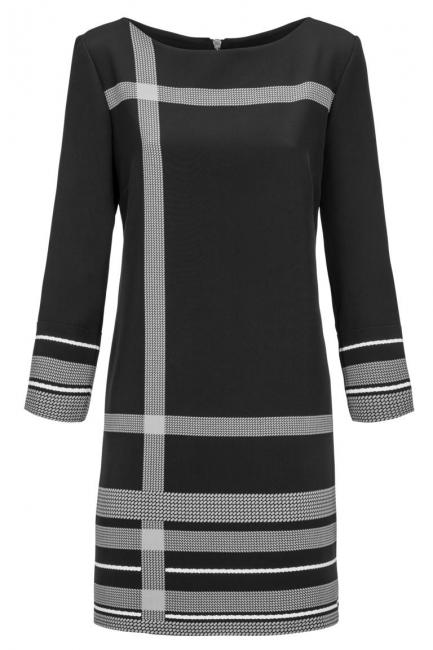 Ana Alcazar Longsleeve Dress Doloreas