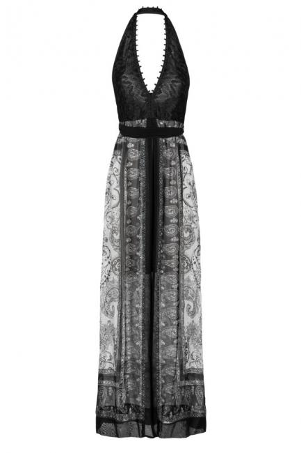 Ana Alcazar Maxi Dress Fyadea