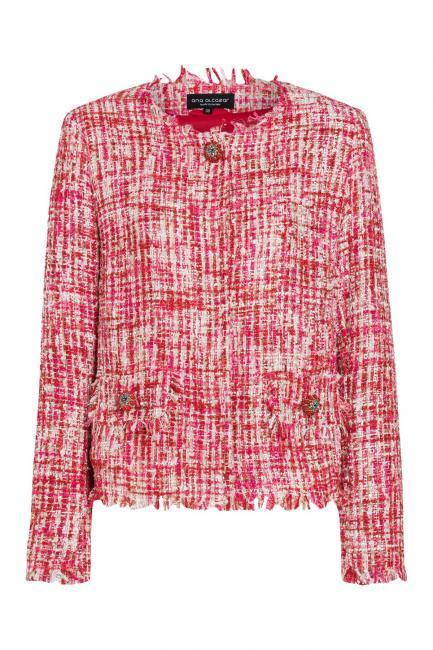 Ana Alcazar Suit Jacket Sabta
