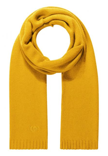 Unisex Scarf Honey