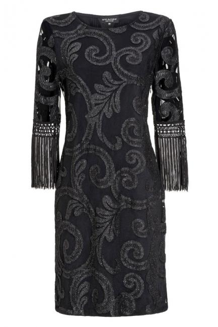 Ana Alcazar Cocktail Dress Larney