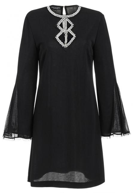 Ana Alcazar Pearl Dress Revitys