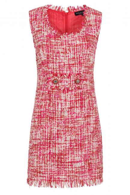 Ana Alcazar Shift Dress Sabtea