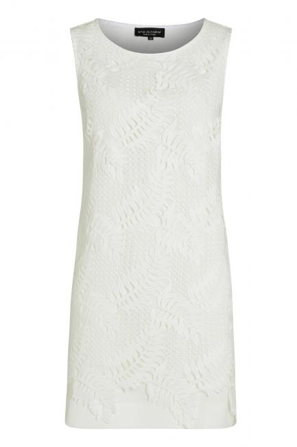 Ana Alcazar Sleeveless Dress Sajos