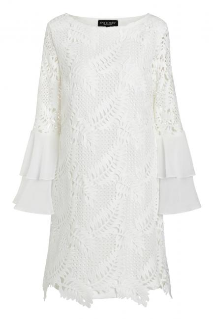Ana Alcazar Longsleeve Dress Sajori