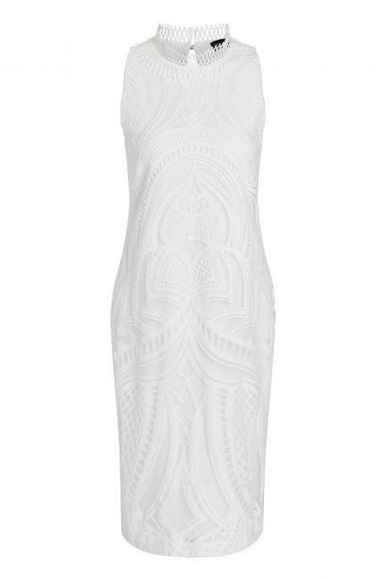Ana Alcazar Shift Dress Sasusa