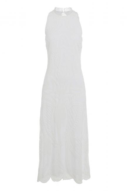 Ana Alcazar Maxi Dress Sastys