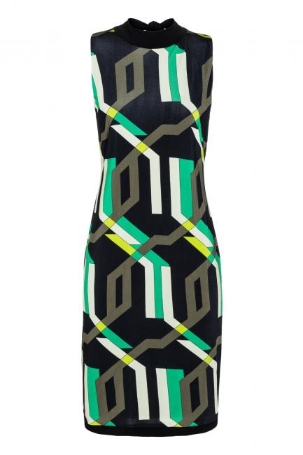 Ana Alcazar Tube Dress Sepunte