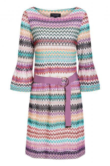 Ana Alcazar Knit Dress Slatna