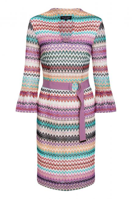 Ana Alcazar Shift Dress Sliwane