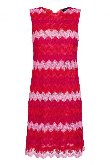 Ana Alcazar Sleeveless Dress Soshky