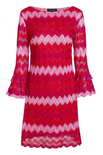 Ana Alcahar Longsleeve Dress Soshona