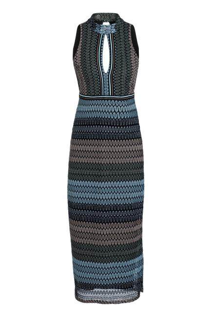Ana Alcazar Midi Dress Sowyne