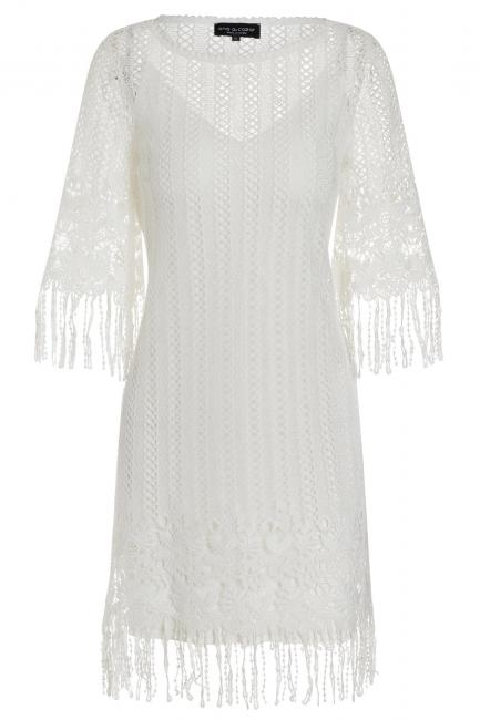Ana Alcazar Lace Dress Tadi