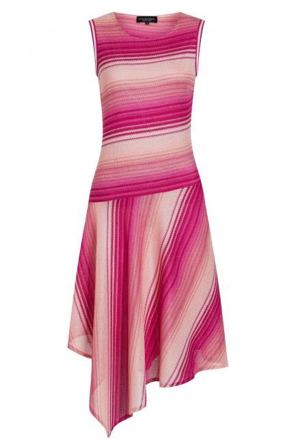Ana Alcazar Asymmetrisches Kleid Tosaly