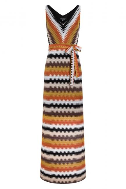 Ana Alcazar Maxi Dress Turyse