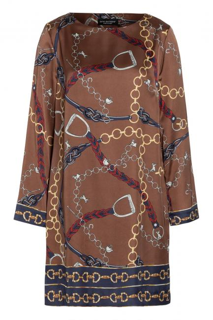 Ana Alcazar Tunic Dress Vadona