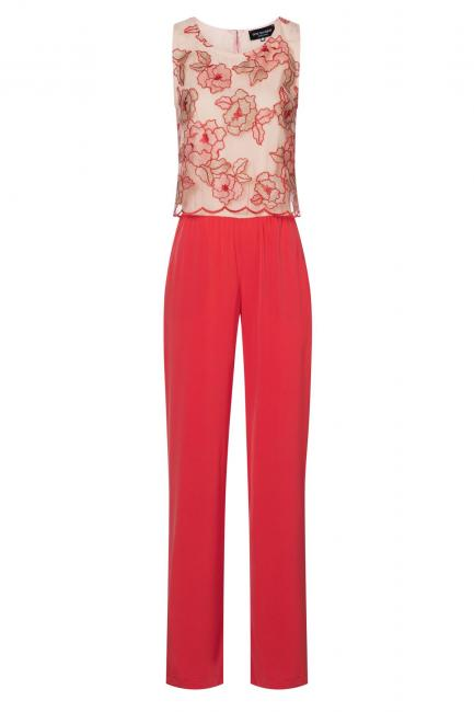Ana Alcazar Jumpsuit Zatty