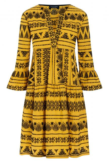 Ana Alcazar Boho Dress Zelma