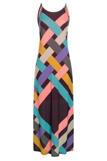 Ana Alcazar Maxi Dress Zimmy