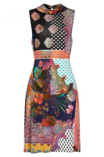 Ana Alcazar Swinging Dress Ziola