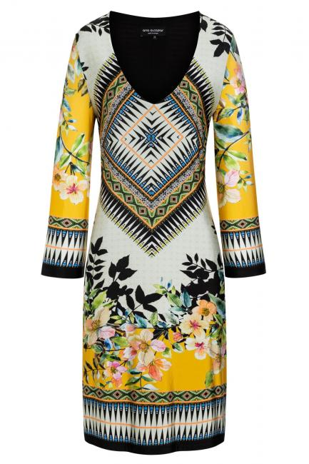 Ana Alcazar Tunic Dress Zippy