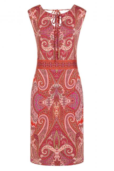 Ana Alcazar Sleeveless Dress Zafas