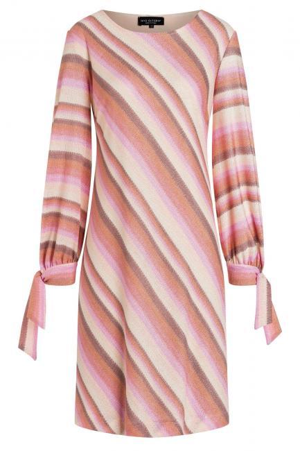 Ana Alcazar Langarm Kleid Zitly